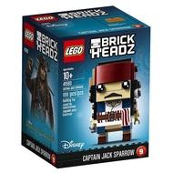 ▩樂高LEGO 大頭仔 41593 杰克船長/41594  薩拉薩爾船長 加勒比海