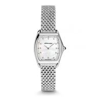 Emporio Armani ARS7700 Analog Automatic Silver Stainless Steel Women Watch [Pre-Order]