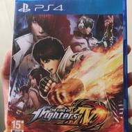 PS4 拳皇14 格鬥天王14(繁體中文版)