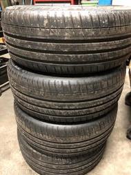 一組4顆 Michelin 米其林輪胎PS3 215/45/17
