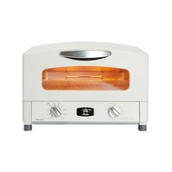 ◆限量加贈◆《日本Sengoku Aladdin》千石阿拉丁烤箱 附烤盤+烤網(白/綠/粉/黑) AET-G13T