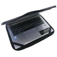 【Ezstick】ACER Swift 3 S40-20 13吋S 通用NB保護專案 三合一超值電腦包組(防震包)