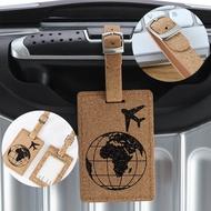 สร้างสรรค์เครื่องบินEarthรูปแบบกระเป๋าป้ายหนังซิลิโคนกระเป๋าเดินทางIDชื่อที่อยู่Tagsผู้ชายผู้...