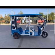 Brand New 3wheels ELECTRIC EBIKE FOR ADULT