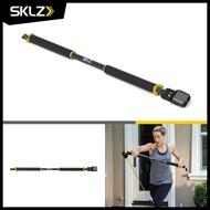 Hot Sale SKLZ Chop Bar อุปกรณ์ฝึกความแข็งแรง อุปกรณ์เพิ่มความแข็งแรงกล้ามเนื้อ ยางยืดออกกำลังกาย ราคาถูก บาร์ออกกำลังกาย บาร์โหน