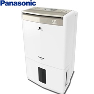 【Panasonic 國際牌】12公升除濕機 新制一級能效(F-Y24GX)