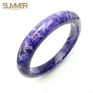 【SUMMER寶石】紫龍晶手鐲(SA049)