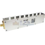 TS-SAT-90 可調式衰減器 DC-3GHz