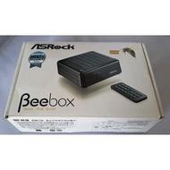 ASRock Beebox Series N3000-NUC 迷你電腦