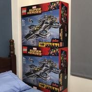 LEGO 76042 神盾局航空母艦 MARVEL SUPERHEROES the SHIELD Helicarrier