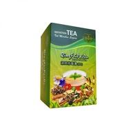 唐原堂清肺排毒汤(茶包)| RITAMIX TangYuanTang QingFeiPaiDu Decoction Tea