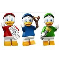 LEGO 樂高 71024 迪士尼 人偶包 3號 4號 5號 三隻合售