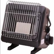 全新轉賣岩谷Iwatani陶瓷暖爐CB-STV-EX2免插電