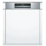 德國 BOSCH 博世 SMI88TS01W  半嵌式沸石洗碗機 (220V) 13人份 ※6.7月新款到貨