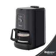 Balzano全自動磨豆咖啡機(BZ-CM1061)