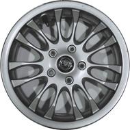偉士牌 Vespa Sprint 150 衝刺 原廠輪框 前輪框