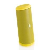 JBL FLIP 2 藍芽喇叭-黃色