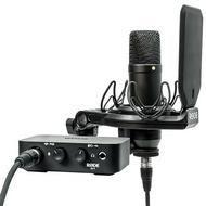 RODE AI-1/NT1 錄音介面套組(正成公司貨)