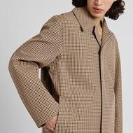 UNIQLO U | BLOCKTECH 大衣
