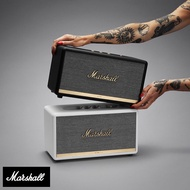 Marshall Stanmore II Bluetooth 藍牙喇叭經典黑