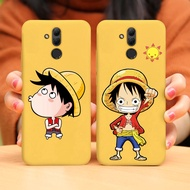 One Piece Cartoon Patterned Silicone Case For OPPO R9S R11 F1 F3 Plus R11S R15 R17 Pro Soft Cover