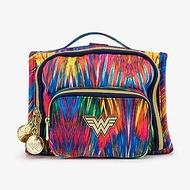 JuJuBe Wonder Woman 1984 Mini BFF Kids Backpack Multi-Functional Convertible + Messenger Bag