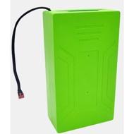 36V 10.4AH 電動輔助自行車 / 外勞車 / 電動輪椅 鋰電池組 台灣製
