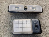 HONDA 日規 EK3 前 地圖燈 室內燈 水轉印 卡夢 碳纖維 K8 四門 4D VIRS EK9 三門 3D