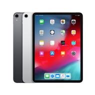 Apple iPad Pro 11 Wi-Fi 256GB (2018) 採用 USB Type-C 規格