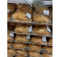 🎀好市多代購🎀 核桃葡萄麵包2入
