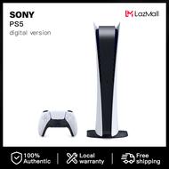 Sony Playstation 5 PS5 HD เกมดิจิตอล Play Station Somatosensory เกมดิสก์ดิจิทัลรุ่นสต็อก