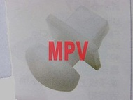 PREMACY MPV ESCAPE MAV 保桿固定扣 保桿扣 保桿固定座 後保桿固定扣 後保桿固定座(側:公) 可問