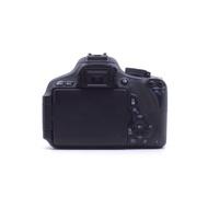 【曼尼3C】Canon EOS 600D 單機身 二手相機 單眼相機 APS-C 快門次數約17000 #21202