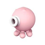 神乎奇技小章魚吸允器 防水吸允震動按摩器 10段變頻震動器 自慰器 吸吮按摩器 女性情趣用品
