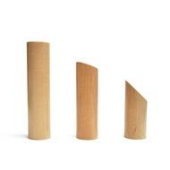 北歐實木掛勾【NF535】三款任選 掛架 掛衣架 木質掛勾 衣帽 無痕 裝飾 壁飾 壁掛 門後掛勾(0305逸DIGIT