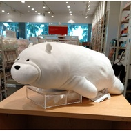 MINISO We Bare Bears Dolls