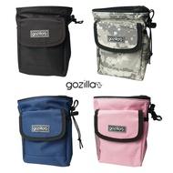 Gogoro 1 2 3 EC05各廠牌Y架皆可用 Gozilla收納袋 置物袋 特工包 衛生紙抹布毛巾充電器都好放