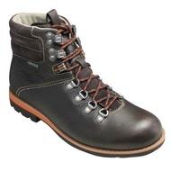 Padley Apl GTX(padorearupu GTX)、425E(暗褐色).2611萬2449/戈爾紡績品錄用的全氣候型登山靴/人鞋 moda