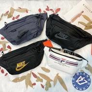 帝安諾- Nike Large Tech Pack 大字勾 FILA 大腰包 側背包 斜背包 黑色 BA5751-010