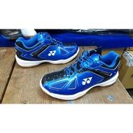 總統羽球(自取可刷國旅卡)YONEX SHB35 POWER CUSHION 35 羽球鞋 2018亮藍 印尼製 公司貨