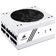 Corsair 海盜船 RM850x電源供應器/80Plus金牌/白殼/全模組/850W/10年保/CP-9020188-TW