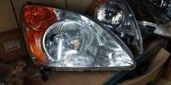 CRV 03-04大燈 右邊 正廠二手良品