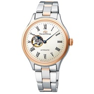 Orient Watch Oriental Star Mechanical Steel Band Women Watch - Rose Gold