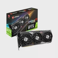 Computer Graphic Card MSI Gaming GeForce RTX 3060/3070/3080/3090 GDDR6 Memory Card Gaming Computer 900Mhz Core Frequency GPU