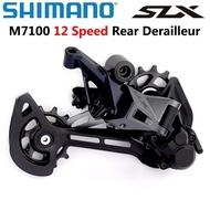 Shimano SLX XT DEORE RD M7100 1x12 Speed Rear Derailleurs Groupset