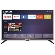"""Caixun C32 32"""" Inch 720p Smart LED TV, Built-in with HDMI, USB, High Resolution and Digital Noise Reduction(2020 Model)"""
