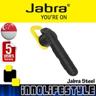 ★Jabra May Sales★ Jabra Steel Bluetooth Headset. ★5 Years Local Warranty★
