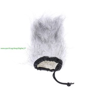 BOYA BY-B03 Microphone Windshield Fur Windscreen Muff for PVM1000 Microphone Camera Camcorder