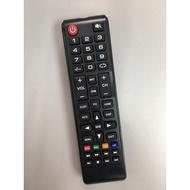Dawa TV Remote Control Replacement Dtech