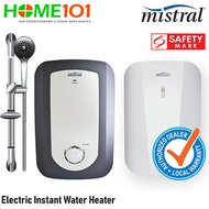 Mistral Electric Instant Water Heater [MSH303I][MSH606][MSH708]